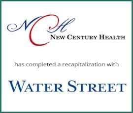 New Century Health Annoucement