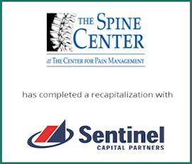 The-Spine-Center Annoucement