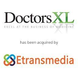DoctorsXL has been acquired by Etransmedia