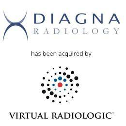 Diagna radiology has been acquired by virtual radiologic