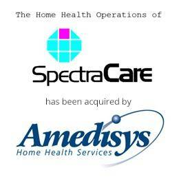 Sepctra has been acquired by Amedisys