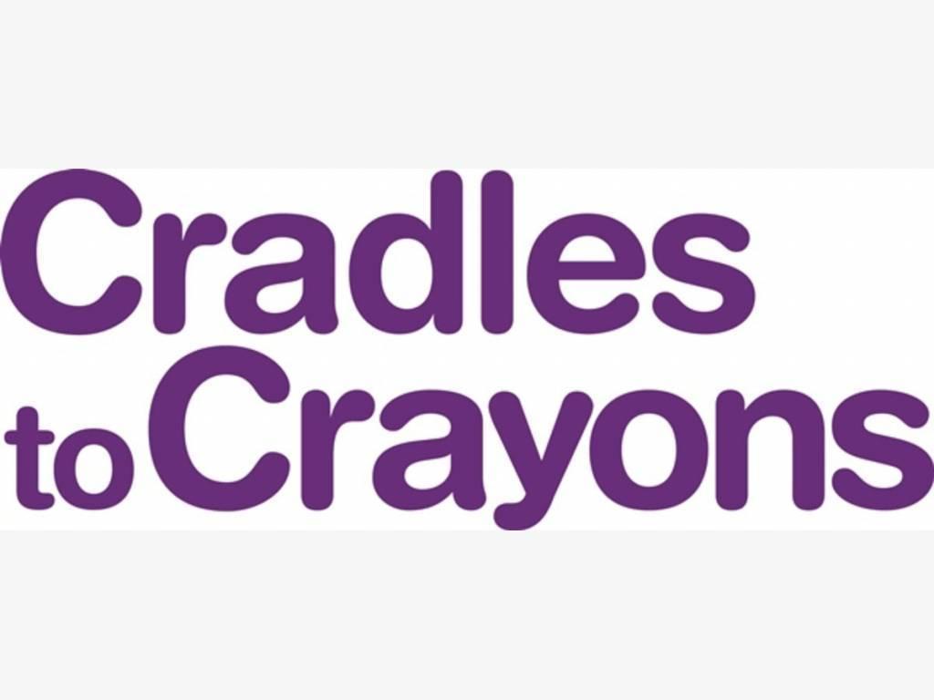 cradles to crayons organization logo